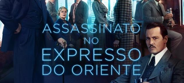 "Crítica do Filme ""Assassinato no Expresso Oriente"""