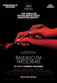 'Baseado em Fatos Reais, novo filme de Roman Polanski, ganha trailer e data de estreia