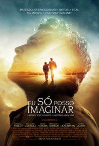 Dennis Quaid interpreta pai violento em 'Eu Só Posso Imaginar', longa-metragem baseado em história real que estreia em março no Brasil