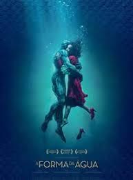 """Critica do Filme""""A Forma da Água"""""""