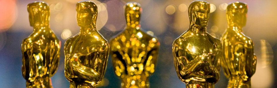 Oscar Statuet Oscar Nominee