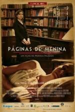 "Crítica ""Páginas de Menina"" - #52FilmsByWomen"