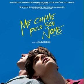 Me Chame pelo Seu Nome Call Me by Your Name Luca Guadagnino James Ivory Timothée Chalamet Armie Hammer Michael Stuhlbarg Amira Casar Esther Garrel