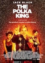 """Crítica """"O Rei da Polca"""", 2017 - #52filmsbywomen"""