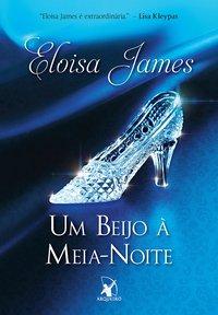 Resenha: Um Beijo à Meia Noite– Eloisa James