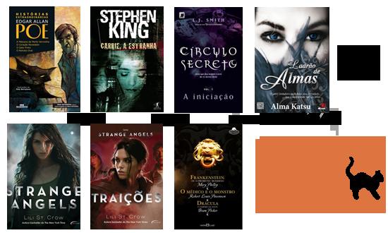 Promo Halloween # 1 6